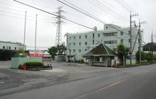 (株)東トハト 関東工場
